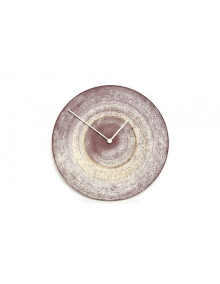 Horloge vintage Hands Of Time en bois