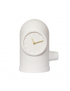 Horloge base en acier par kranen/gille