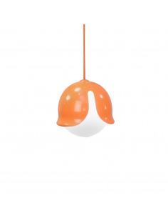 Suspension Snowdrop en forme de tulipe par Innermost