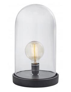 Lampe à poser vintage grande Dome par Nordal