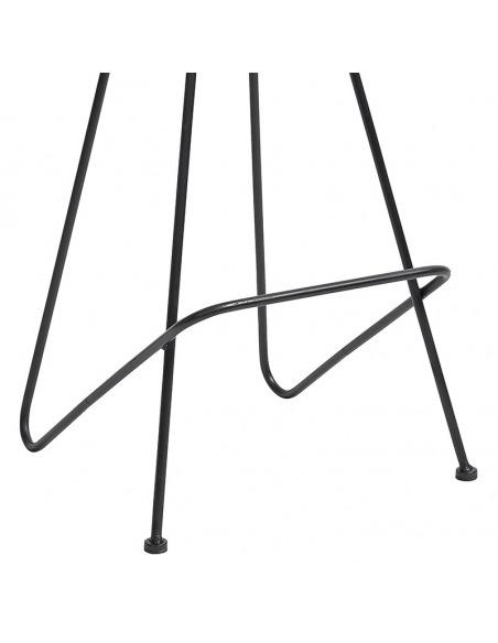 Bar Tabouret Design Fer Chair Par En Nordal hrtsQd