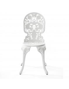 Chaise Industry Garden en aluminium par Seletti