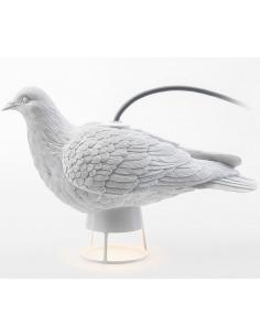 Lampe à poser en forme de colombe Dove X LIGHT par Haoshi