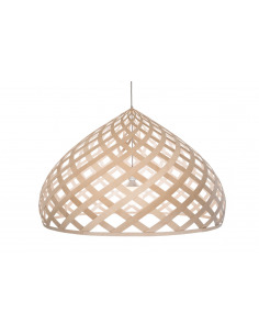 Suspension Zome par Jaanus Orgusaar au design scandinave