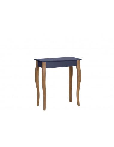 Console meuble design en bois Lillo small par Marcin Gładzik