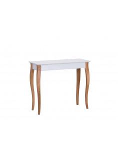 Console meuble design en bois Lillo Medium par Marcin Gładzik