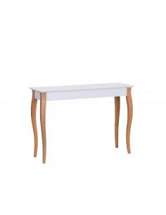 Console meuble design en bois Lillo Large par Marcin Gładzik