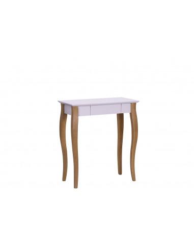 Bureau desk en bois Lillo small par Marcin Gładzik