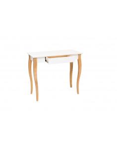 Bureau avec tiroir desk en bois Lillo medium par Marcin Gładzik