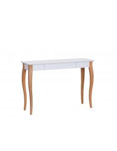 Bureau avec tiroir desk en bois Lillo large par Marcin Gładzik