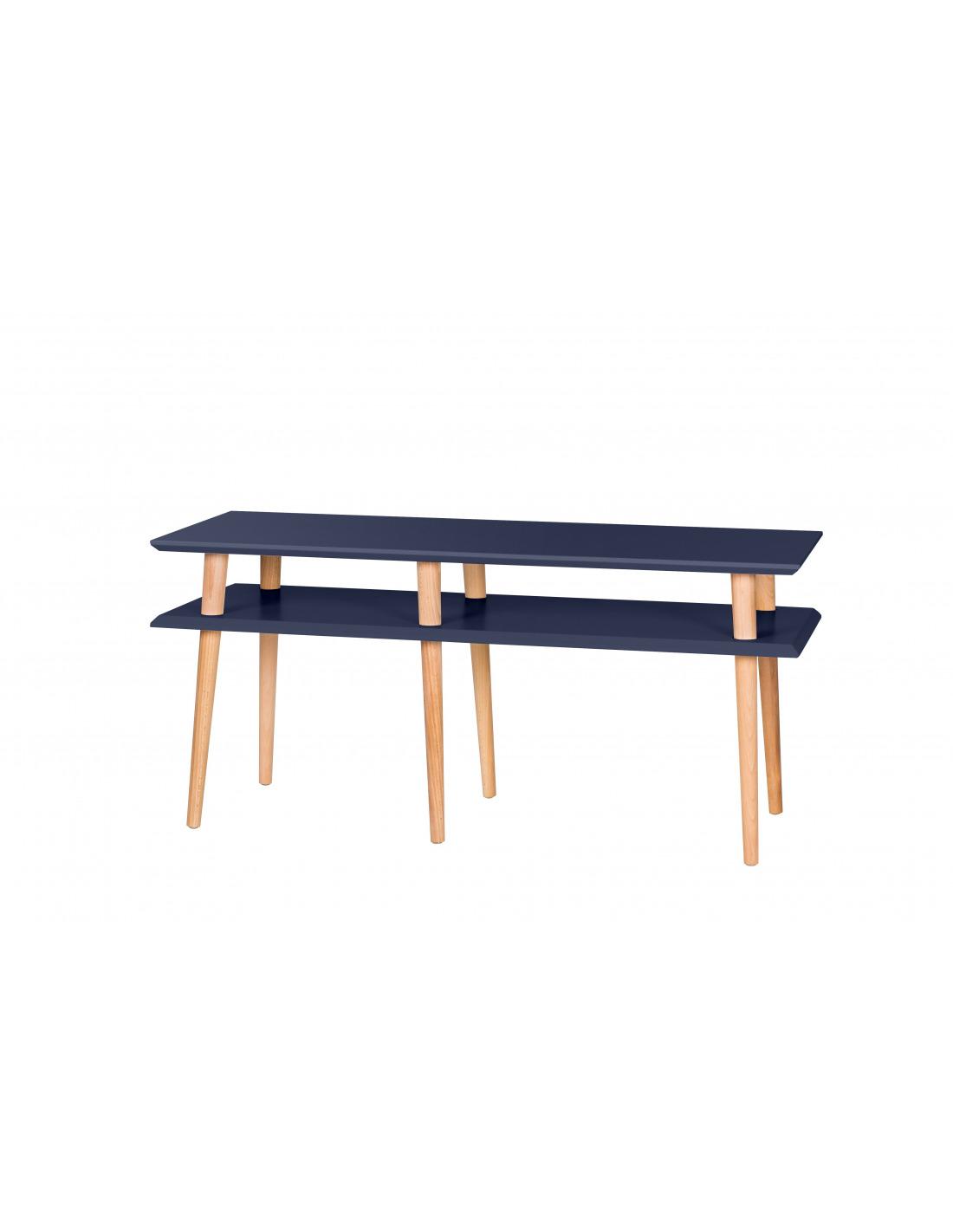 banc en bois mugo 119 par marcin g adzik au design. Black Bedroom Furniture Sets. Home Design Ideas