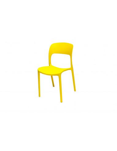 Chaise UFO par Magdalena Garncarz  et Szymon Hanczar au design contemporain