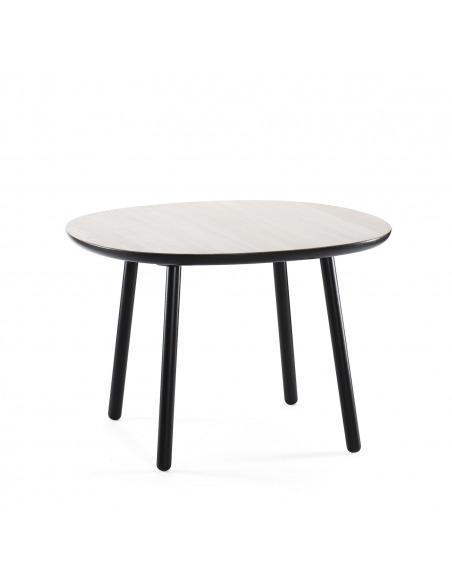 Table Naïve D110 en bois de frêne par etc.etc. au design scandinave