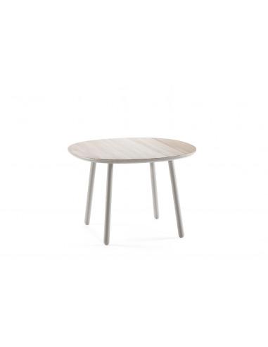 Table Naïve D90 en bois de frêne par etc.etc. au design scandinave