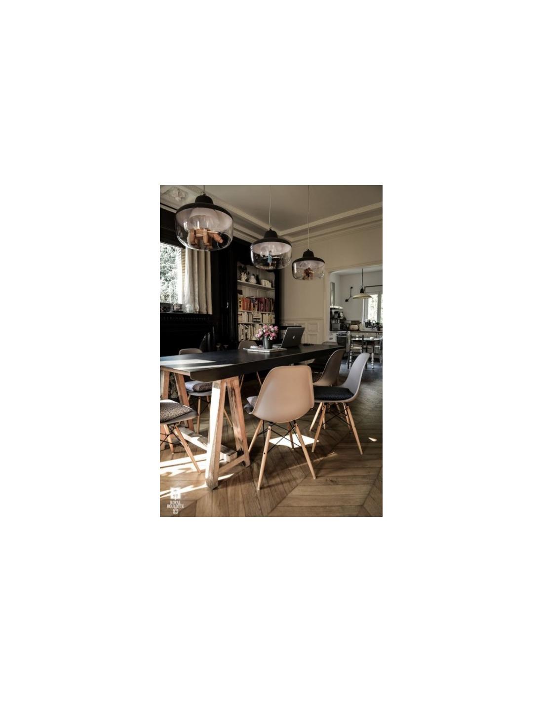 suspension favorite things noir par chen karlsson otoko. Black Bedroom Furniture Sets. Home Design Ideas