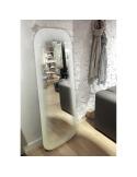Miroir design FADING blanc par Thomas Eurlings