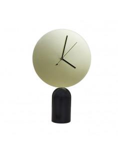 Horloge design Nimbe au design vintage par AC / AL