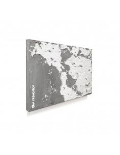Tableau en béton design San Francisco de Bertrand Jayr - LYON BETON