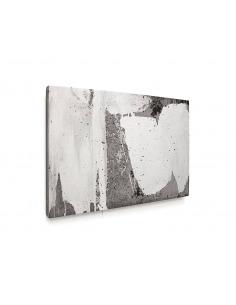 Tableau en béton Paint de Bertrand Jayr - Lyon Béton