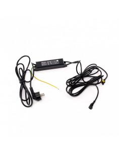 Transformateur pour pour 1 lampe Alphacrete ou Alphafont de la marque Seletti