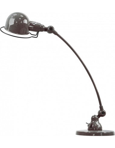 Lampe à poser courbée Signal SIC400...