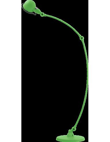 Lampadaire courbé Signal SIC843 au...