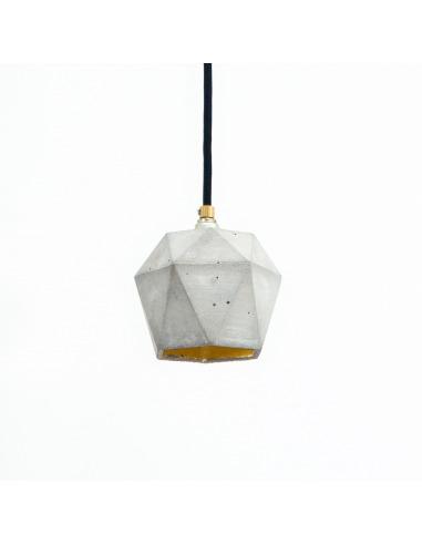 suspension design t2 triangle en b ton. Black Bedroom Furniture Sets. Home Design Ideas