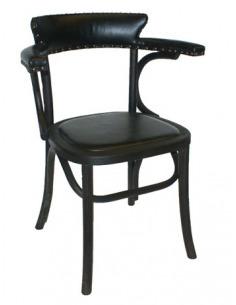 Chaise vintage Retro avec...