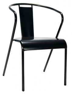 Chaise de bistrot au style...