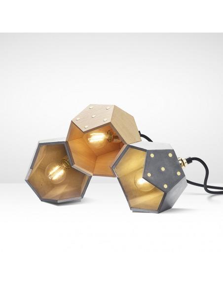 Lampe Plato design