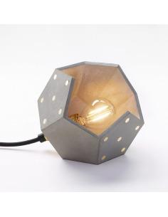 Lampe à poser magnétique...