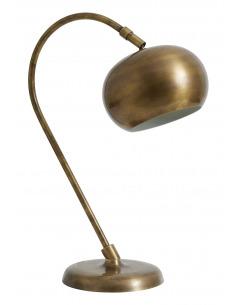 Lampe à poser vintage Globe par Nordal