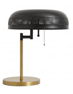 Lampe à poser vintage Cool par Nordal