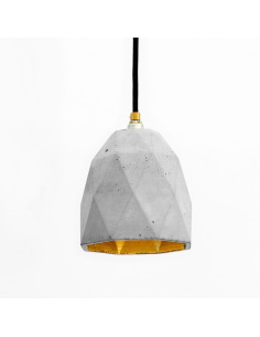 Suspension Design T1 Triangle Beton