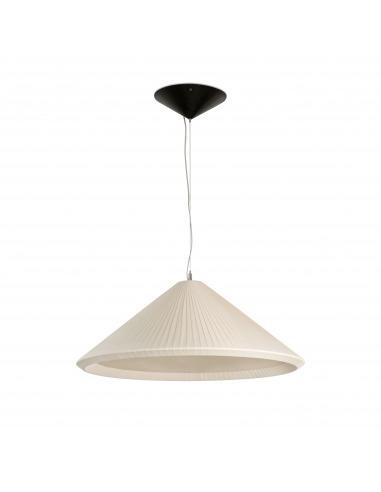 suspension contemporaine hue in o70 avec abat jour en textile par nahtrang 5 Incroyable Suspension Contemporaine Hzt6