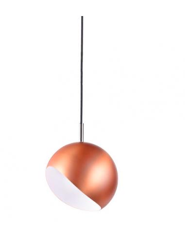 Suspension design Ronda LED 6W en aluminium au design contemporain