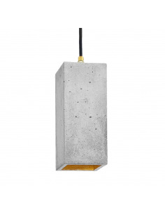 Suspension Design B2 Beton