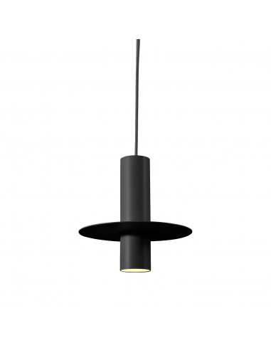 Suspension minimaliste KREIS en forme de cercle par Roberto Labella X Covo design