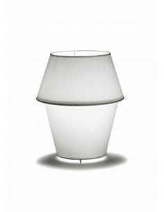 Lampe à poser minimaliste...