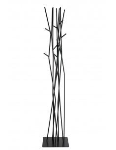 Porte-manteau Latva au design contemporain en acier par Mikko Laakkonen X Covo design
