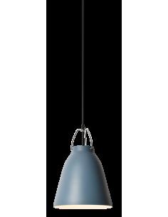 Suspension Classiquo en fer au design contemporain