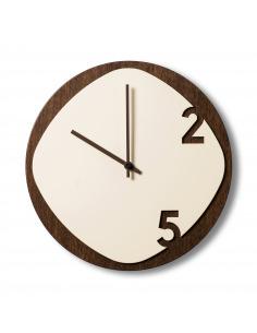 Horloge murale design...