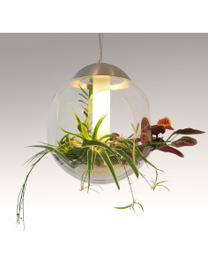 Suspension Min-Serre Vegetal Babylon