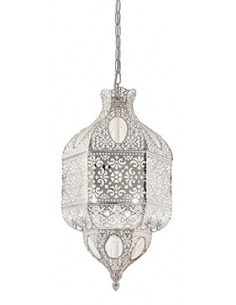 Suspension orientale Marrakech Small Ø26 cm pour un design oriental