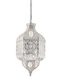 Suspension orientale Marrakech Small Ø26 cm pour un design oriental