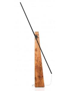 Lampadaire ASTOLFO HT Led par le designer A.G. Cavalchini pour Lumen center Italia