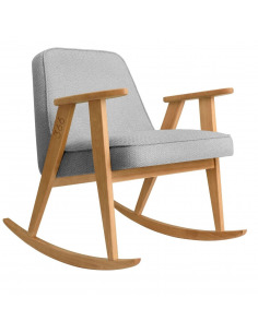 Fauteuil 366 Rocking Chair...