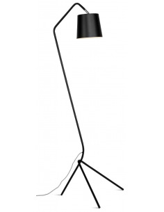 Lampadaire design Barcelona en métal au design contemporain par It's About Romi