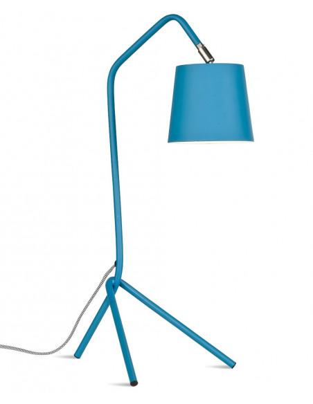 Lampe à poser design Barcelona en métal au design contemporain par It's About Romi