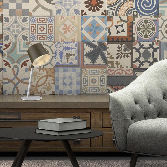 Applique murale en aluminium LED gamme Y par Seyvaa
